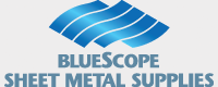 Bluescope Sheet Metal Supplies